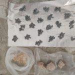 В Криулянах поймали двух наркодилеров и изъяли наркотики на полмиллиона леев (ВИДЕО)