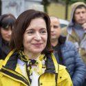 МИД РФ: Санду нарушила свои обещания русскоязычным