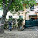 В результате взрыва гранаты в Тирасполе погиб пенсионер