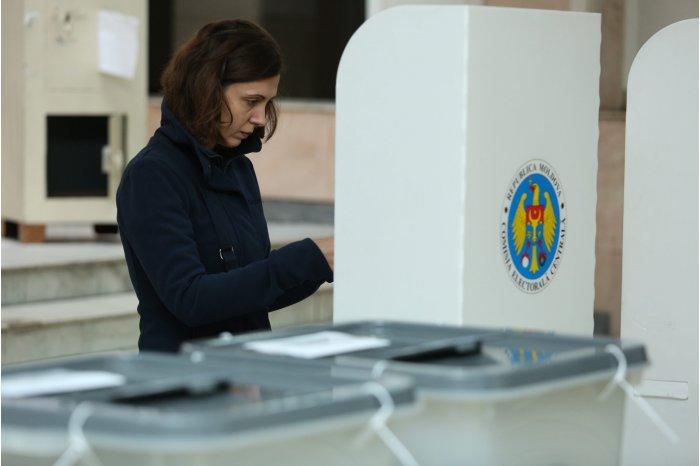 Власти утвердили список маршрутов к избирательным участкам, которые откроют для граждан Молдовы из приднестровского региона