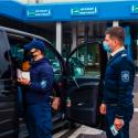 Более 1 700 молдаван выехали из страны в первый день года: ситуация на границе
