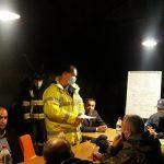 Спасатели продолжают ликвидировать последствия дождей в Комрате