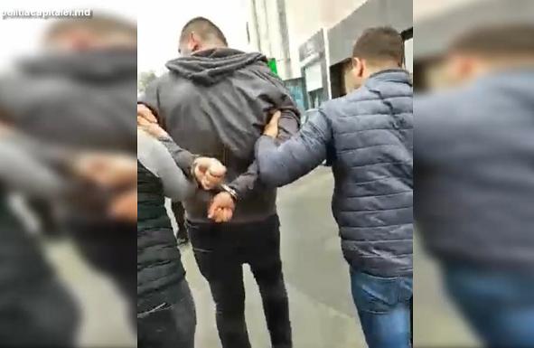 Жителя Оргеева приговорили к 5 годам тюрьмы за шантаж (ВИДЕО)
