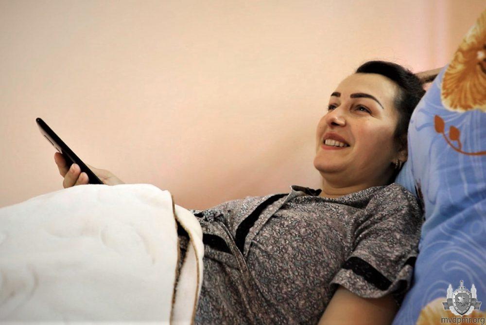 В Слободзее у заболевшей коронавирусом женщины родились здоровые двойняшки