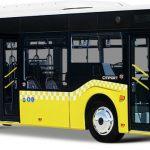Выбран победитель тендера на закупку 100 автобусов для Кишинёва (ВИДЕО)
