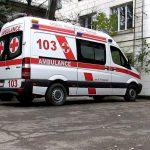 Несчастный случай: мужчина поранился осколком и умер