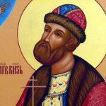 Сегодня - день Святого благочестивого Игоря