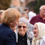 Гречаный: Мы предложим и другие инициативы, чтобы дать пенсионерам всё, чего они заслуживают!