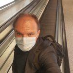 Генпримар Кишинёва отправился с рабочим визитом в Женеву