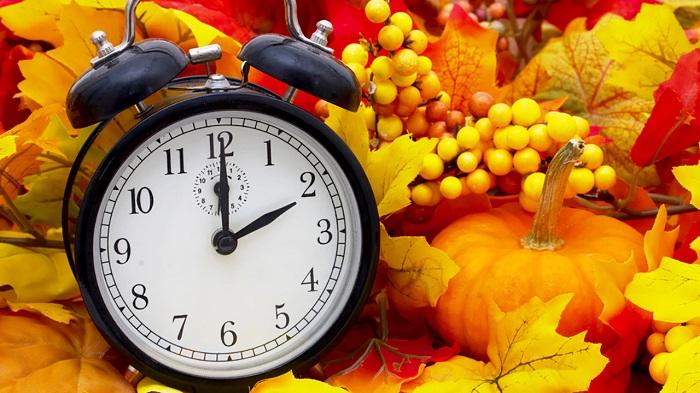 """""""Зимнее"""" время: когда жителям Молдовы переводить стрелки часов"""