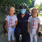 Полицейские будут обеспечивать общественный порядок в День города