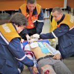 На минувшей неделе почти 15 тысяч человек обратились за скорой медицинской помощью