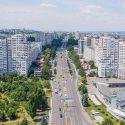 Додон поздравил кишинёвцев с Днём города