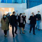 В кишинёвских больницах задействуют дополнительные места для приёма пациентов с коронавирусом