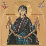 Игорь Додон поздравил всех верующих с Покровом Пресвятой Богородицы