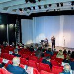 Додон - представителям этнокультурных организаций: Вы - тот крепкий мост, который связывает Молдову и другие страны