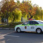 За выходные зарегистрировано более 900 нарушений ПДД
