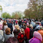 Додон: Буду, как и прежде, работать ради процветания Молдовы! (ВИДЕО)