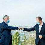 Чебан уверен: Победа Додона – это начало и продолжение крупных проектов для Кишинёва