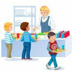 В детсадах Кишинёва будет «единое меню»