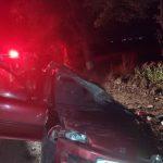 В Криулянах по вине нетрезвого водителя-лихача погиб пассажир