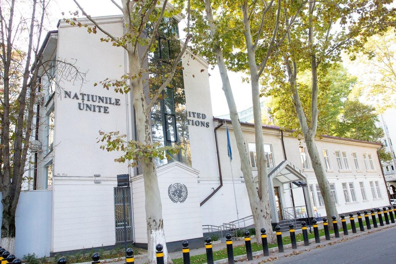 Союз народов и государств в борьбе с COVID-19 стал приоритетом в повестке деятельности ООН, – Гречаный