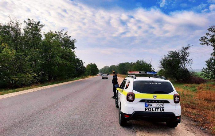 Сводка за выходные: на дорогах остановили более 400 лихачей