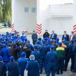 Додон: Поддержка местных производителей - один из приоритетов нашей команды (ФОТО)