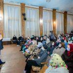 За время предвыборной кампании Игорь Додон провёл 230 встреч и лично пообщался с 50 тысячами граждан (ВИДЕО)