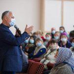 Додон: Православная вера всегда объединяла наших людей