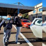 Осуждённый в Румынии молдаванин пытался вернуться на родину, чтобы скрыться от наказания