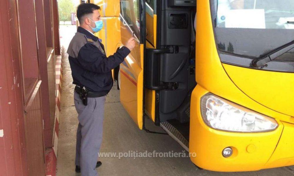 Попался на границе: молдаванин хотел устроиться на работу во Франции по фальшивому паспорту