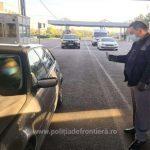 Предъявил фальшивые права: молдаванина остановили на границе