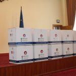 Южная Корея предоставила партию компьютеров для молдавских школ