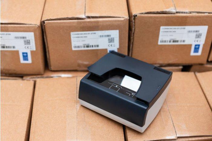 На президентских выборах будут задействованы 240 сканеров для обработки данных избирателей