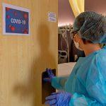 Новый антирекорд по COVID-19 в Украине: почти 6 000 случаев за сутки