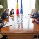 Проблемы Криулянского района – в поле зрения премьер-министра