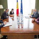 Проблемы Криулянского района - в поле зрения премьер-министра