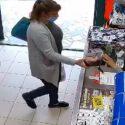В Комрате ищут женщину, подозреваемую в магазинной краже (ФОТО)