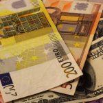 Какие значения покажут основные валюты в конце недели