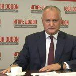 Додон: Я категорически против ликвидации районов и маленьких примарий