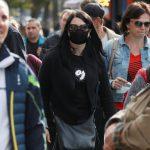 Коронавирус в Украине: снова 2 новых антирекорда