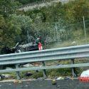 Мужчина из Молдовы погиб в Италии. Его машина врезалась в парапет (ФОТО)