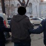 В столице задержали иностранца: он находился в розыске как участник ОПГ