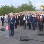 Додон: Граждане хотят, чтобы в Молдове были порядок и стабильность, и мы должны обеспечить это!