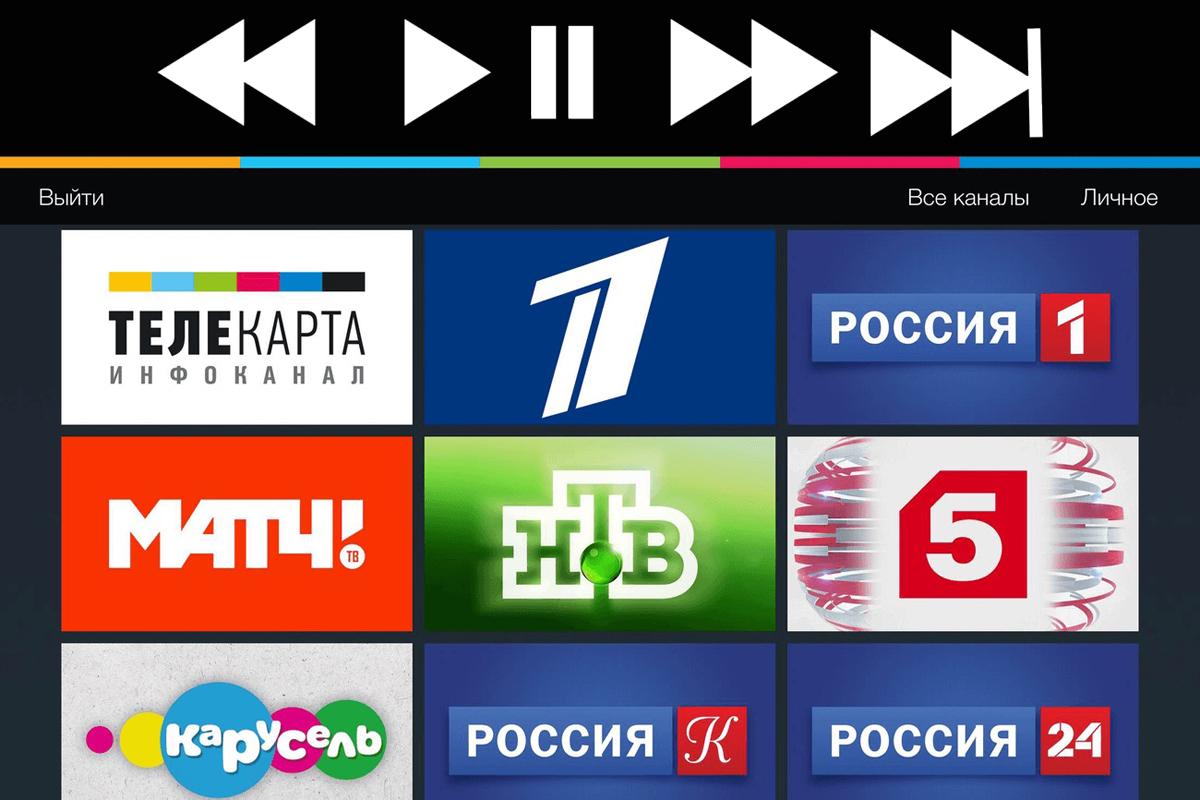 Додон: Буду настаивать на возобновлении показа российских телеканалов в Молдове (ВИДЕО)