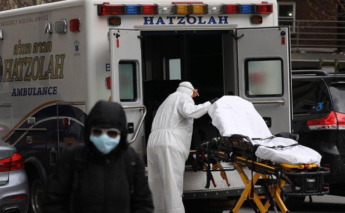 COVID-ситуация в мире: число заболевших превысило 34,5 млн человек