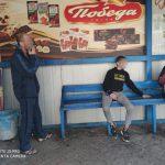 Четверо молодых людей с наркотиками попались карабинерам на улицах столицы (ФОТО)