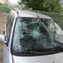 Нетрезвый водитель сбил пешехода и скрылся. Нарушителя нашли и задержали (ВИДЕО)