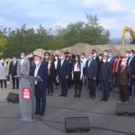 Влад Батрынча: Игорь Додон - настоящий лидер. Он - единственный, кто справится со всеми задачами! (ВИДЕО)